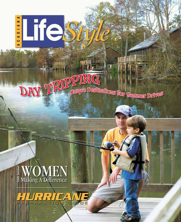 ACADIANA LIFESTYLE JUNE