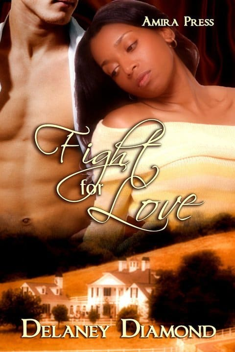 Book Cover_Fight for Love