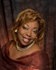 Happy Birthday, Cynthia Hargrave!