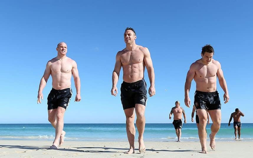 PERTH BEACH BOYS