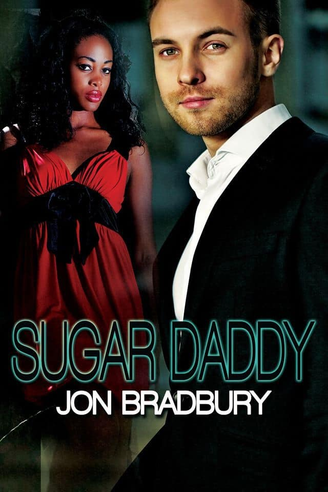 Jon Bradbury Sugar Daddy Book Cover