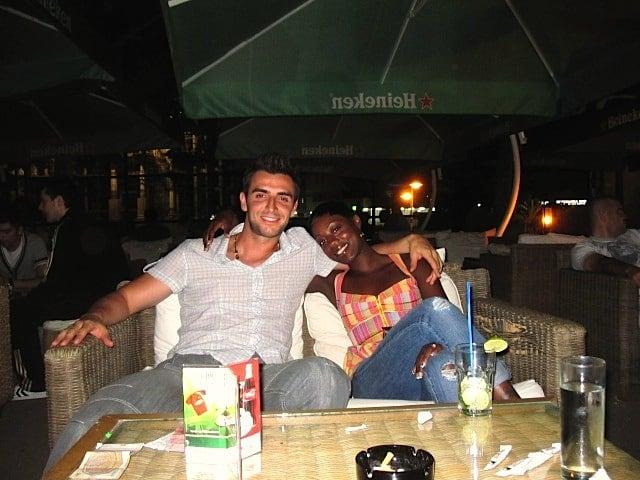 Paula and Bojan1