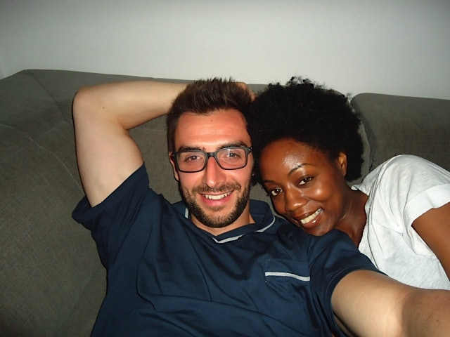 Paula and Bojan3