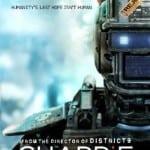 Chappie Movie Poster_