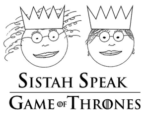 Sistah Speak Icon