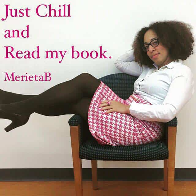 Merieta Bayata_Just Chill