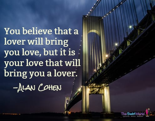 What Love Will Bring