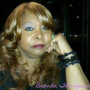 Brenda Thompson