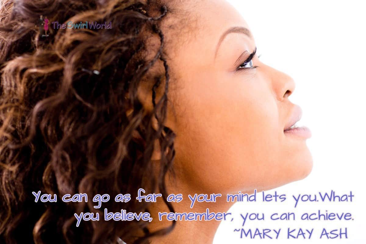 Maximize Your Mindset