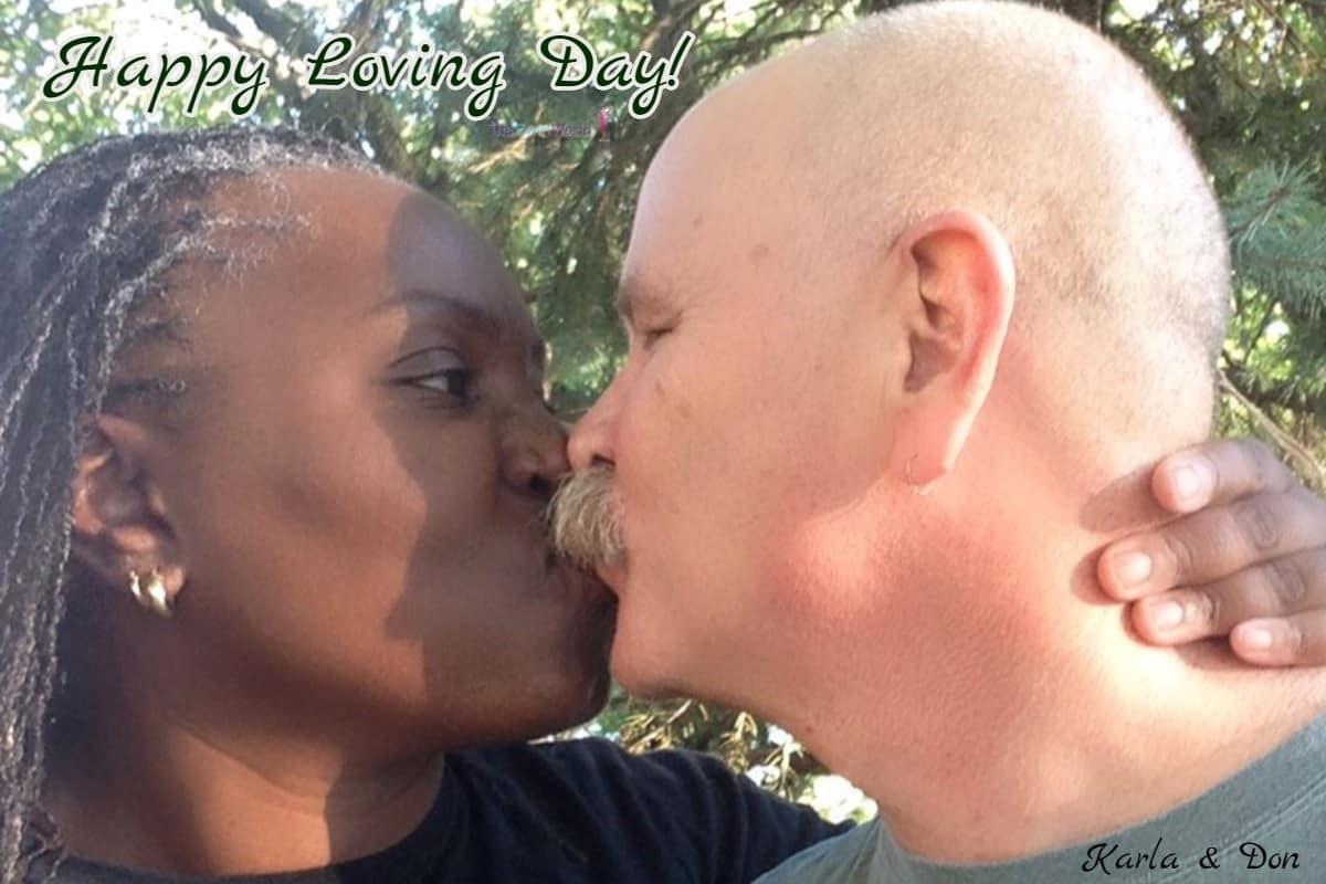 Happy Loving Day 2016