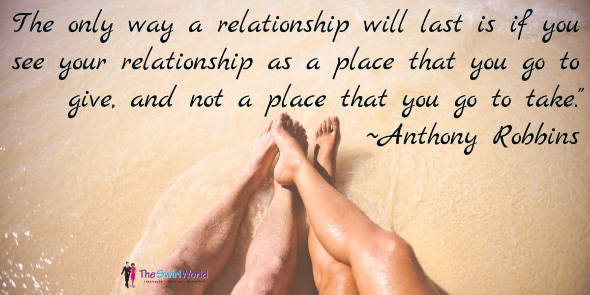 Your Relationship Will Last